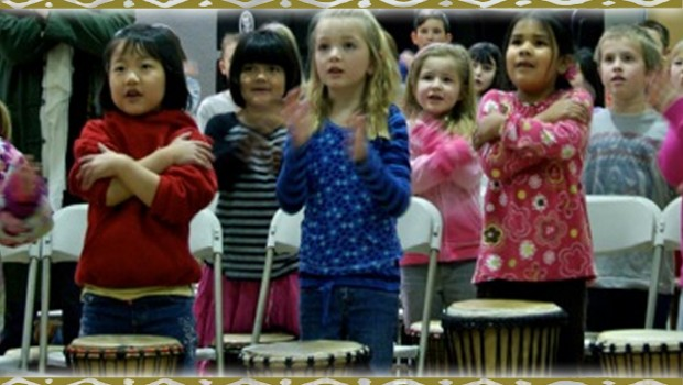 drumming and multiple intelligences