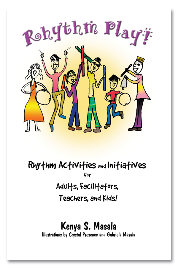 rhythm games and rhythm activities book